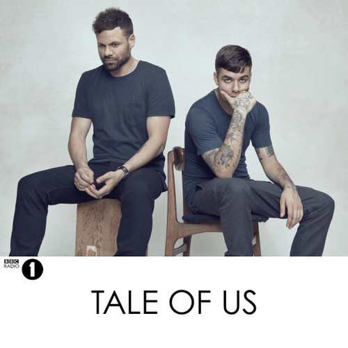 Tale of Us - BBC Radio 1 Essential Mix - EDM Bangers