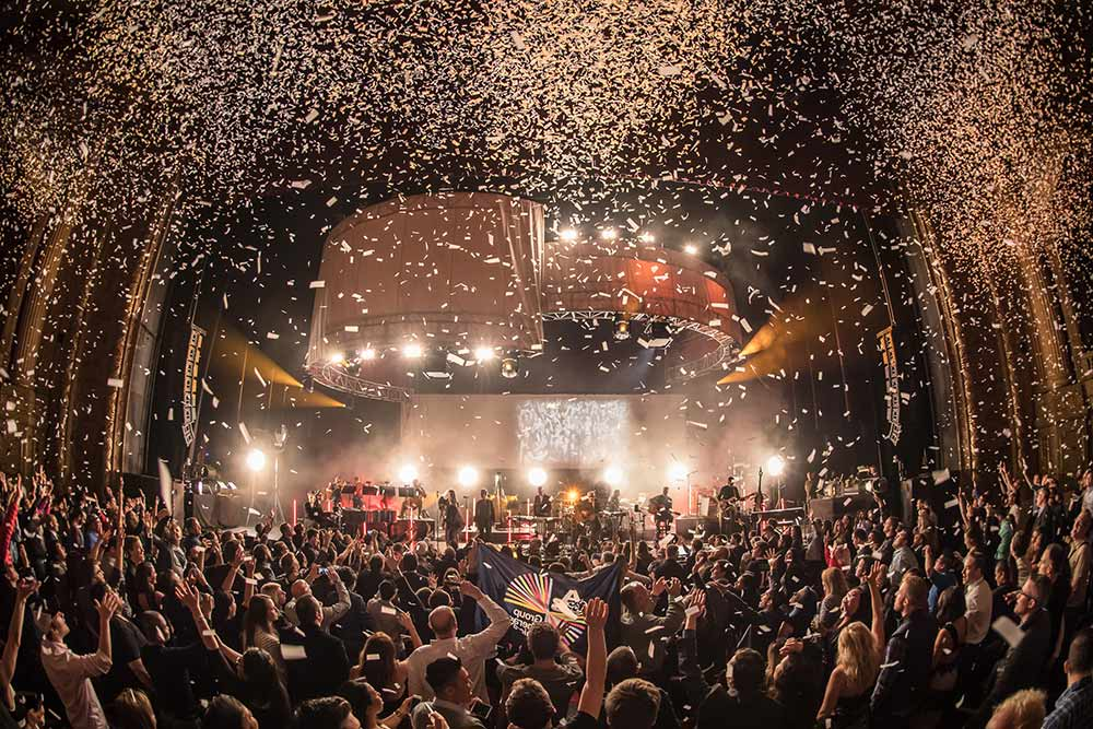 Above And Beyond Acoustic Tour Review