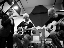 above & beyond acoustic tour
