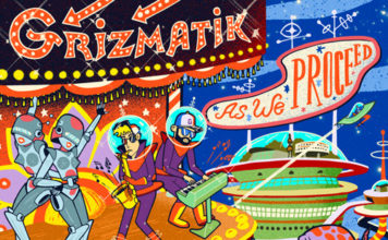 grizmatik as we proceed