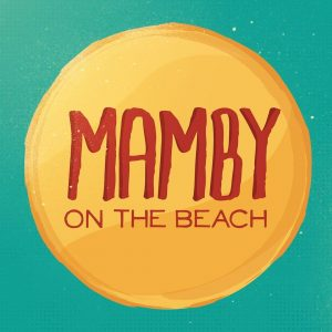 Mamby On The Beach Logo