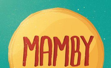 Mamby On The Beach Logo