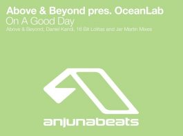 Above & Beyond - On a good day