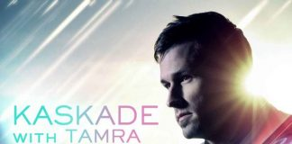 Kaskade - Angel On My Shoulder (EDX Radio Edit)