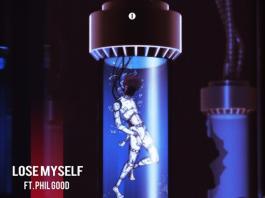 K?D - Lose Myself Feat. Phil Good