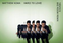 Matthew Koma - Harder to Love (Tiesto Big Room Remix)