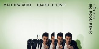 Matthew Koma - Harder to Love (Tiesto Big Room Remix)