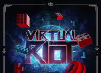 Virtual Riot-Never Let Me Go