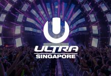 Ultra Singapore 2017
