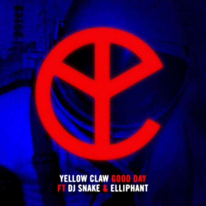 yellow claw good day