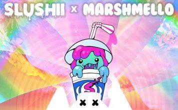 Slushii and Marshmello - Twinbow