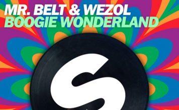 Mr. Belt & Wezol - Boogie Wonderland