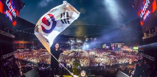 Ultra Music Festival Korea
