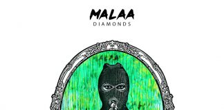 malaa - diamonds