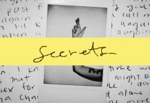 Mija - Secrets