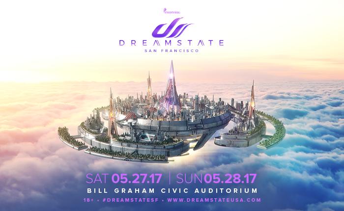 Dreamstate SF