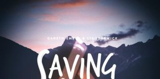 Gareth Emery Standerwick -Saving Light