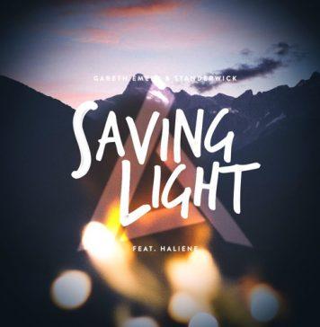 Gareth Emery Standerwick -Saving Light