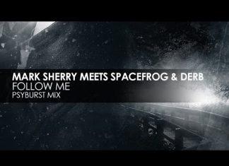 Mark Sherry - Follow Me