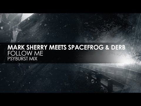 Mark Sherry - Follow Me