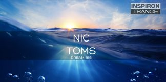 Nic Toms - Dream Big