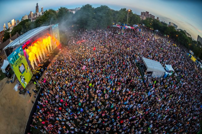 North Coast Music Festival - Phierce Photo