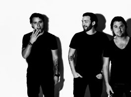 Swedish House Mafia Essential Mix @ Creamfields