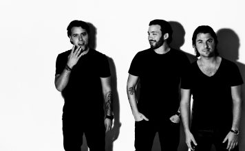 Swedish House Mafia Essential Mix @ Creamfields