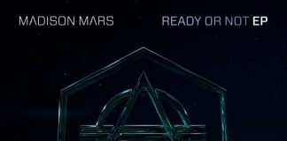 "Madison Mars - ""Ready Or Not"""