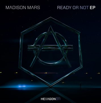 """Madison Mars - """"Ready Or Not"""""""