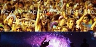 Pick First EDM Festival