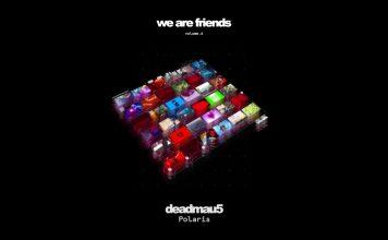 "Deadmau5 - ""Polaris"""