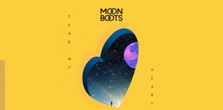 Moon Boots - Tear my Heart