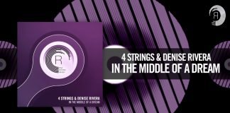 4 Strings - In the middle of a dream
