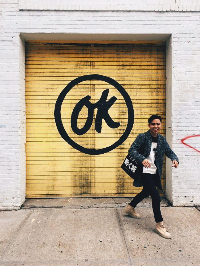 Manila Killa - I'm OK
