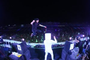 how to edc the right way - edmbangers - mashmellow - skrillex