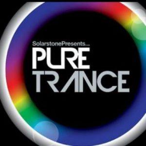 Solarstone - pure trance