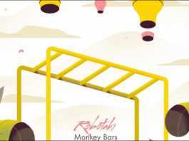 Robotaki - Monkey Bars