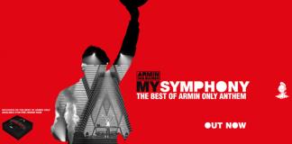 Armin Van Buuren - My Symphony