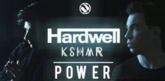 Hardwell & KSHMR ft. Haris - Power