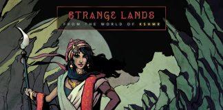 KSHMR - Strange Lands