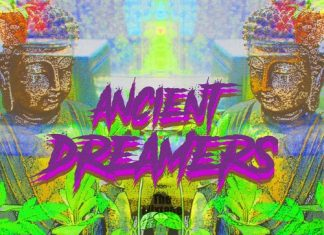 Ancient Dreamers
