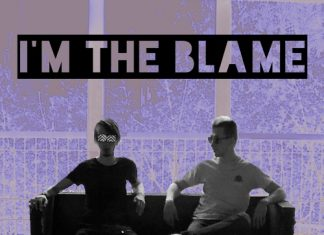 I'm the Blame - Aktiveight