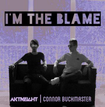 I'm the Blame - Aktiveight