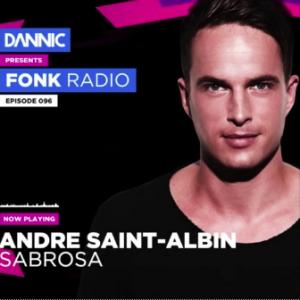 André Saint-Albin -