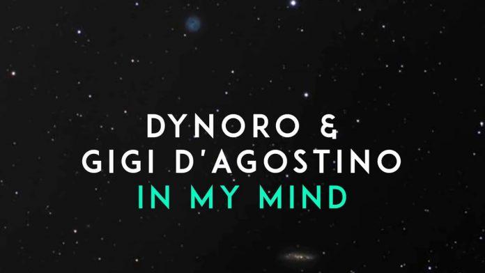 Dynoro & Gigi D'Agostino -